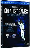 Mlb 1993  World Series Game 6