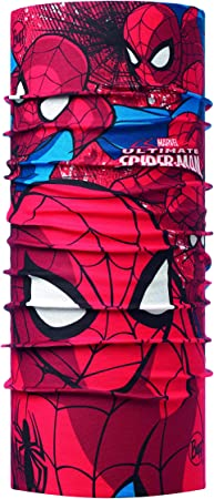 Buff Spiderman Approach Tubular Original Junior, Unisex Adulto ...