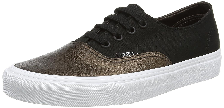 2ca825ed96 Vans Women s Ua Authentic Decon Low-Top Sneakers