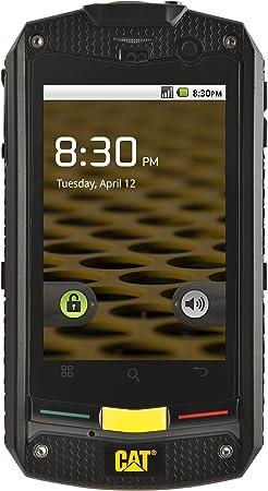 Cat B10 Outdoor Smartphone (Pantalla táctil de 8,1 cm (3,2 ...