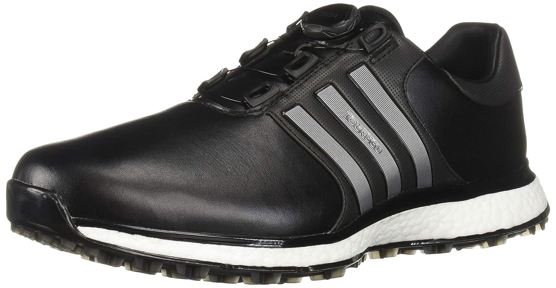 adidas Men's Tour360 Xt Spikeless Boa Golf Shoe