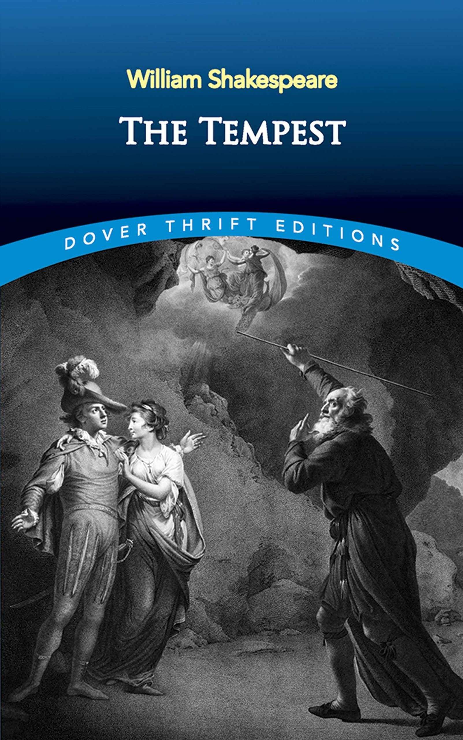 The Tempest: Amazon.it: Shakespeare, William: Libri in altre lingue