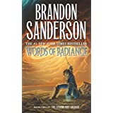 Words of Radiance: Book Two of the Stormlight Archive (The Stormlight Archive, 2)