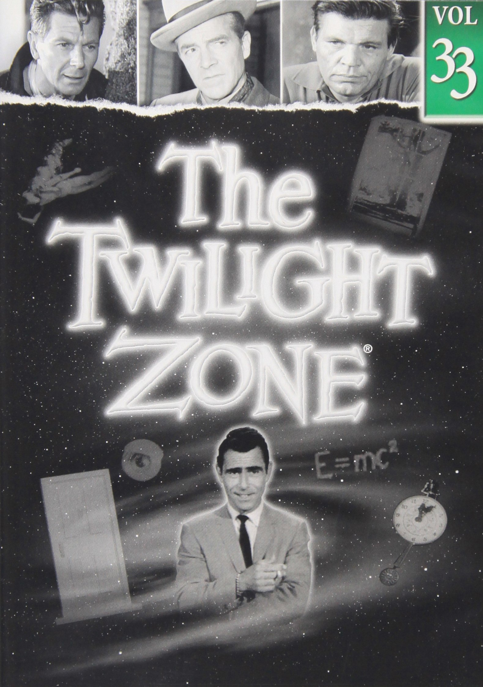 The Twilight Zone - Vol. 33