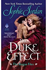 The Duke Effect (Rogue Files) Kindle Edition