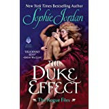 The Duke Effect (Rogue Files)