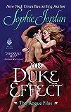The Duke Effect (Rogue Files)