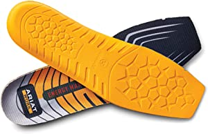 Ariat Energy Max Work Insole Wide Square Toe