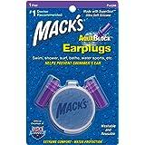 Macks Aqua Block - Tapones para los oídos para natación