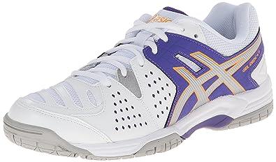 szerokie odmiany kupuj bestsellery sklep z wyprzedażami ASICS Women's GEL-Dedicate 4 Tennis Shoe