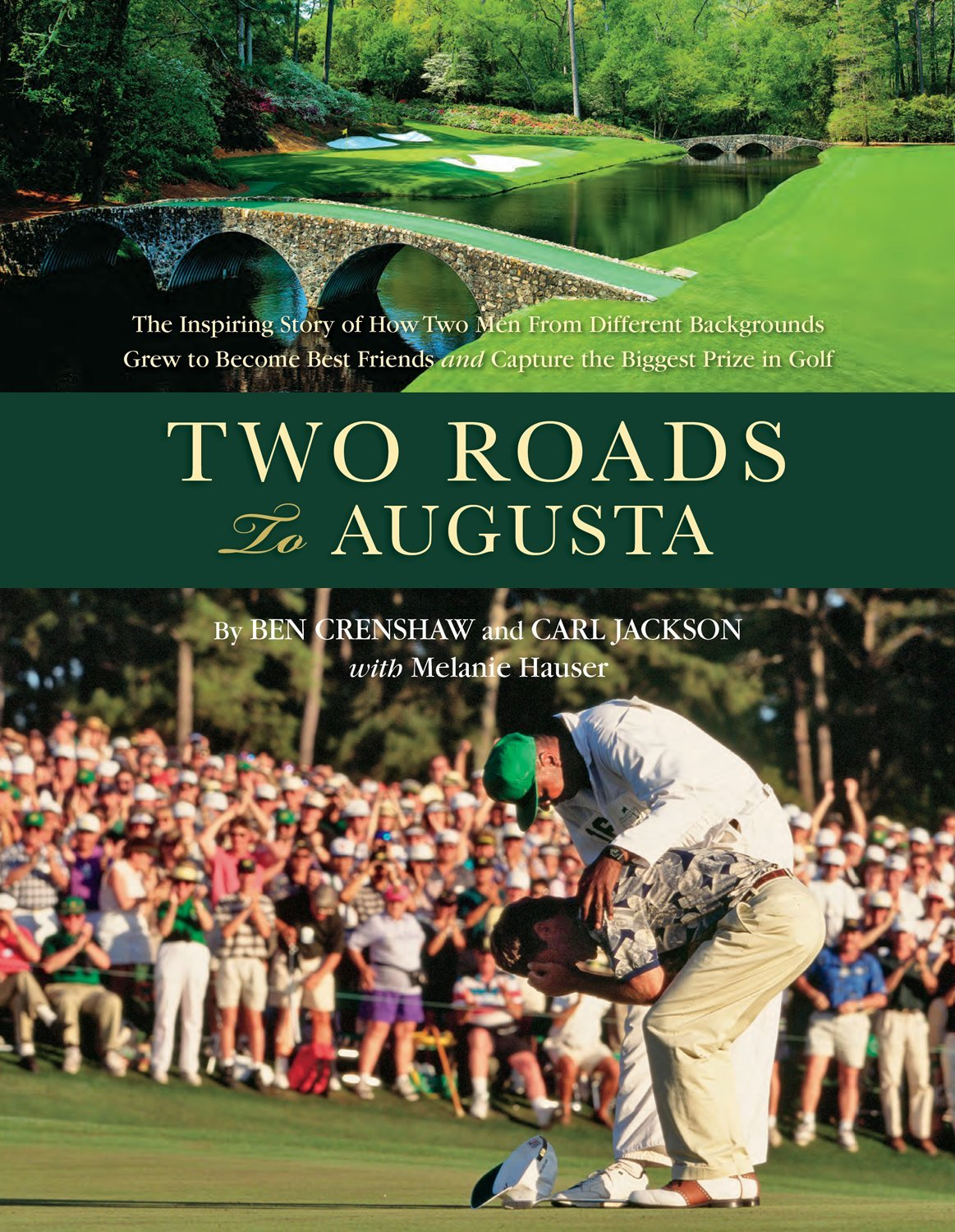 Two Roads to Augusta ebook