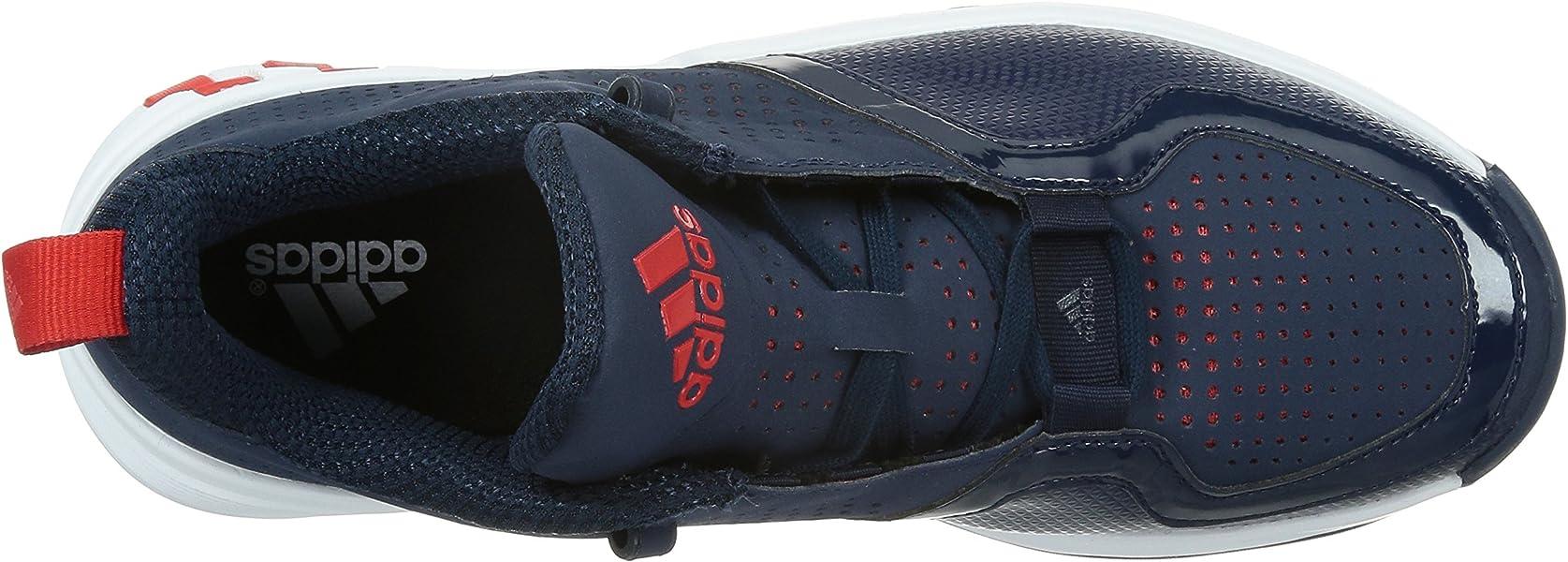 Adidas ConavyscarleftwwhtGröße Up 2 5 Post Adidas 8 A5RjL4