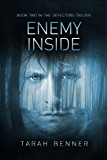Enemy Inside (Defectors Trilogy Book 2)