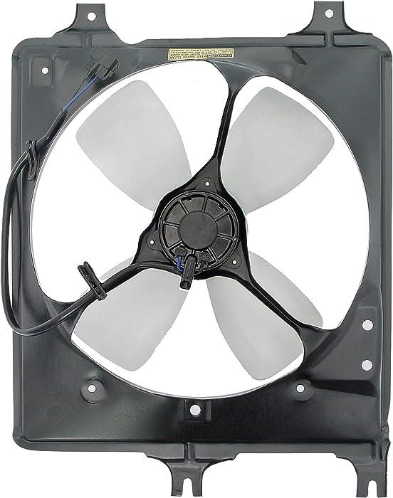 The Best Cooling Fan Wire Harness Kit
