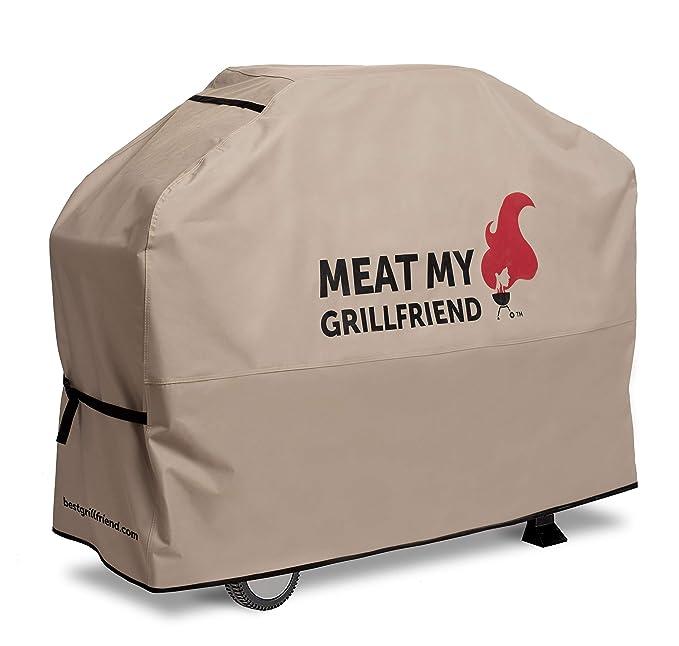 Amazon.com: Best Grillfriend - Funda para parrilla de ...