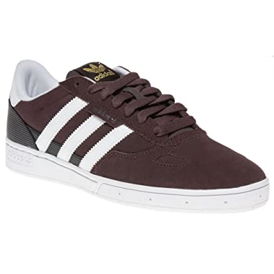 free shipping 01307 1129f Adidas Originals CIERO Mens Suede Brown Trainers Sneakers Q33126  Amazon.co.uk Shoes  Bags