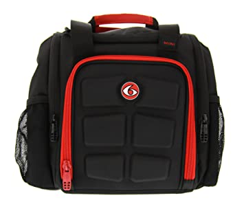 Image Unavailable. Image not available for. Color  6 Pack Fitness Bag Mini  Innovator ... ff55a1b648d7b