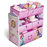 Amazon Com Tot Tutors Kids Primary Colors Small Storage