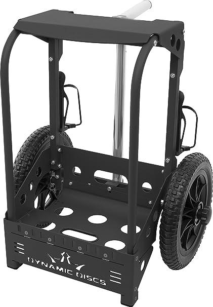 Amazon.com : Dynamic Discs Backpack Disc Golf Cart by ZUCA - Matte on golf cart tool box, golf cart atv, golf cart computer, golf cart filter, golf cart mirror, golf cart tool storage, golf cart accessories, golf cart shelves,
