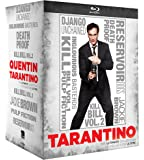Quentin Tarantino - The Ultimate Collection : Inglourious Basterds / Reservoir Dogs / Death Proof / Pulp Fiction…