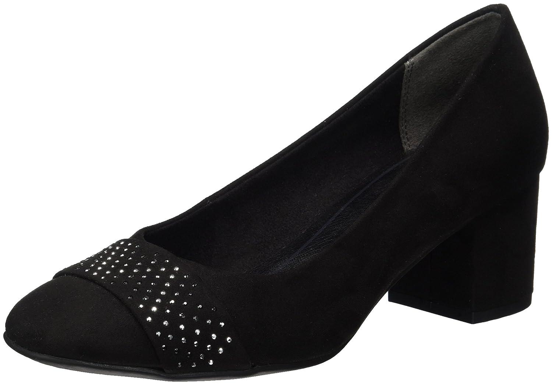 TALLA 41 EU. MARCO TOZZI 22430, Zapatos de Tacón para Mujer