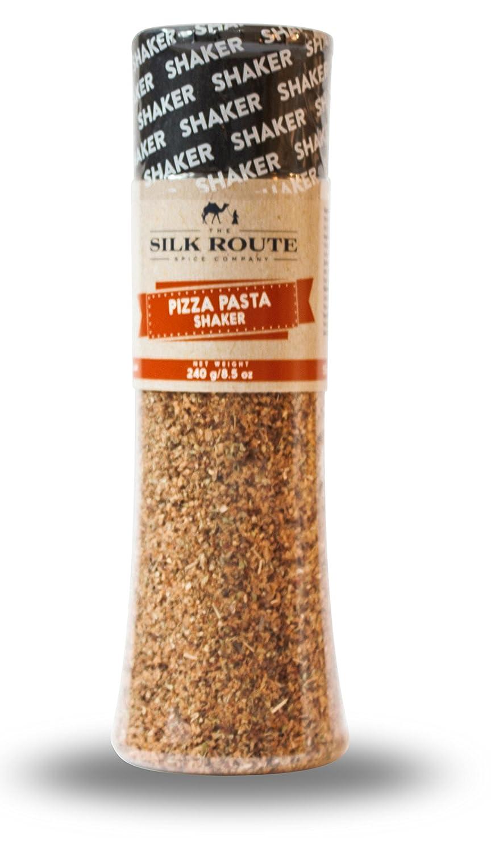Silk Route Spice Company Giant Pizza Pasta Shaker 240g - 8.5oz