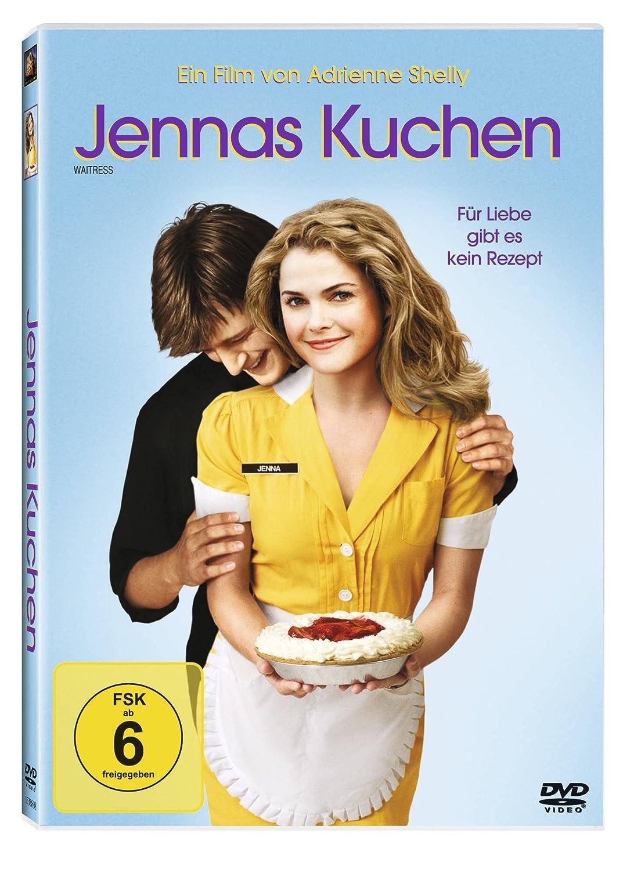 Jennas Kuchen Fur Liebe Gibt Es Kein Rezept Amazon De Adrienne