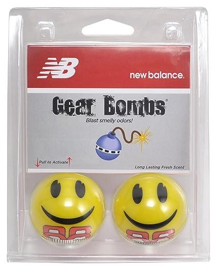 New Balance Gear Bombs- Nb Logo OMx2fYpwj