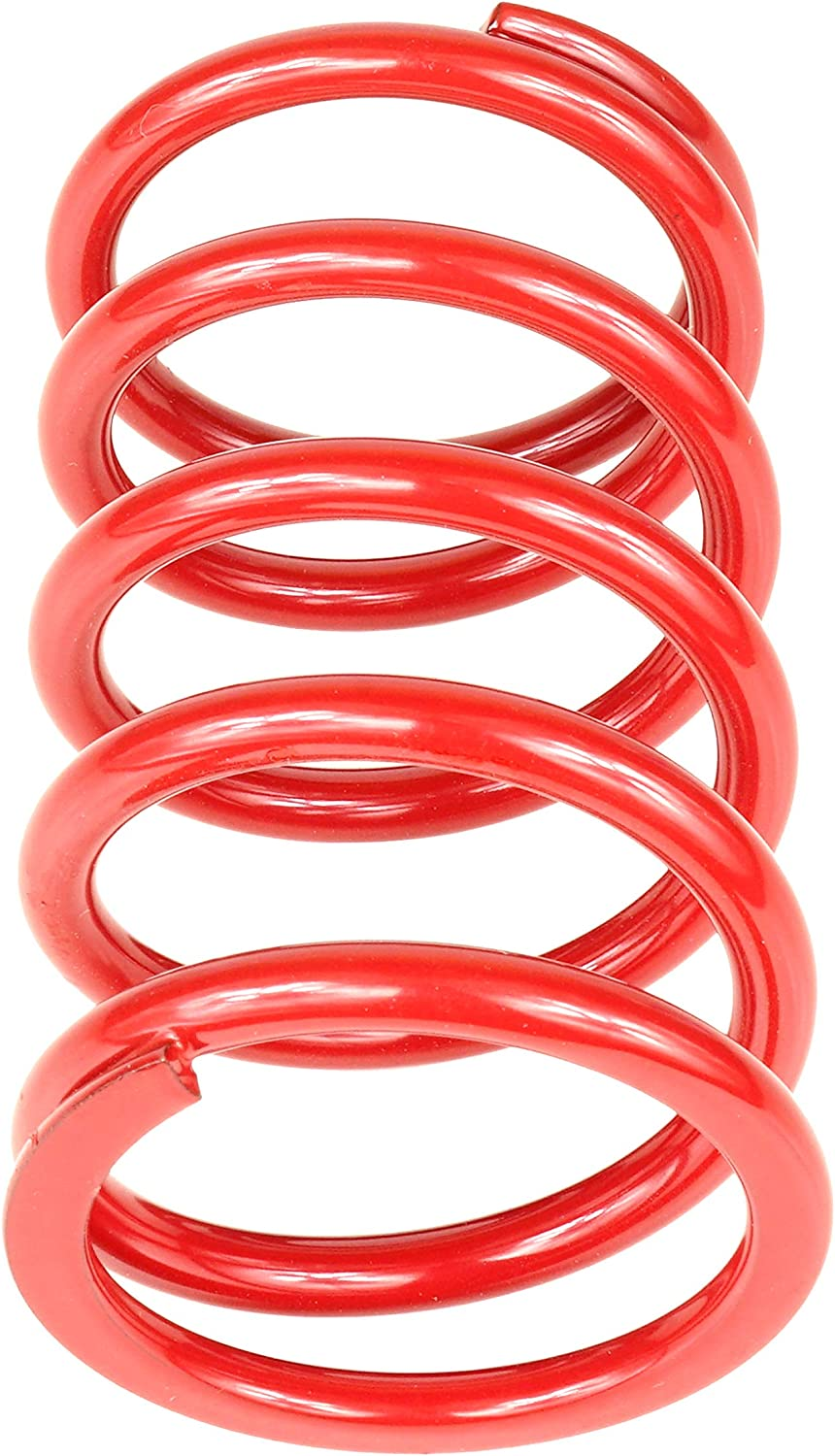 Caltric Primary Drive Clutch Red Spring compatible with Arctic Cat 0646-149