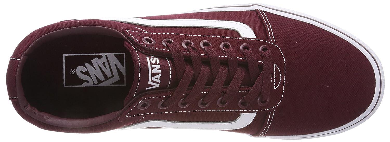 2d6359ff99 Vans Men s Ward Sneakers  Buy Online at Low Prices in India - Amazon.in