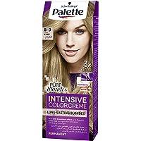Schwarzkopf Palette Intensive Color Crème 8-0 Light Blonde