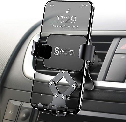 Syncwire Handyhalterung Für Auto Lüftung Gravity Elektronik