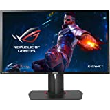 "ASUS ROG Swift PG248Q 24"" Gaming Monitor Full HD 1080p 1ms 180Hz DP HDMI Eye Care G-SYNC eSports"