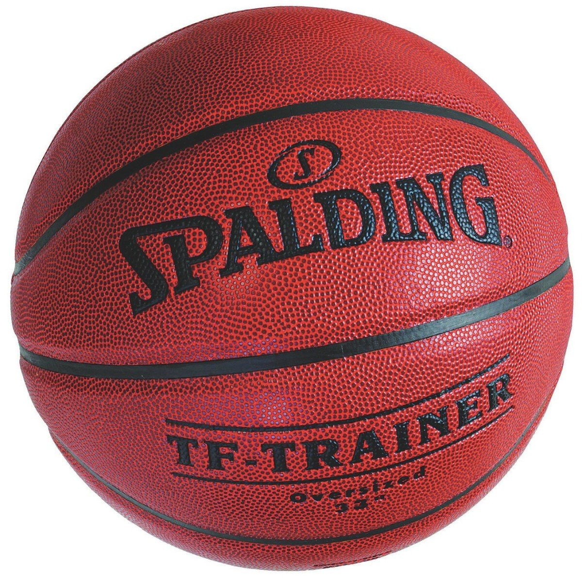 Spalding Oversized Trainer Ball-(33.0) 74265