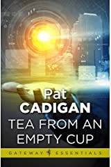 Tea From an Empty Cup Kindle Edition