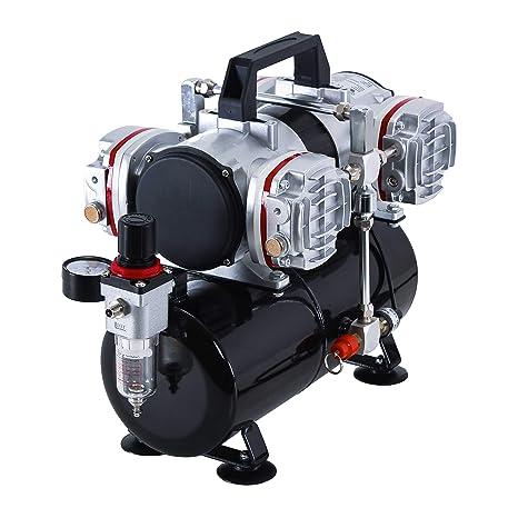 Amazon.com: airbrush-depot Modelo tc-848, funciones de ...