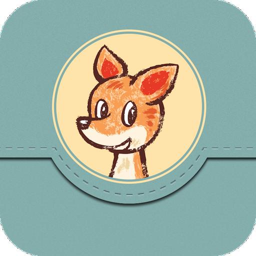 Piggy Bank Icon (bankaroo - virtual bank for)
