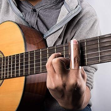 Canomo - Juego de herramientas de cuerdas para guitarra (incluye 3 ...