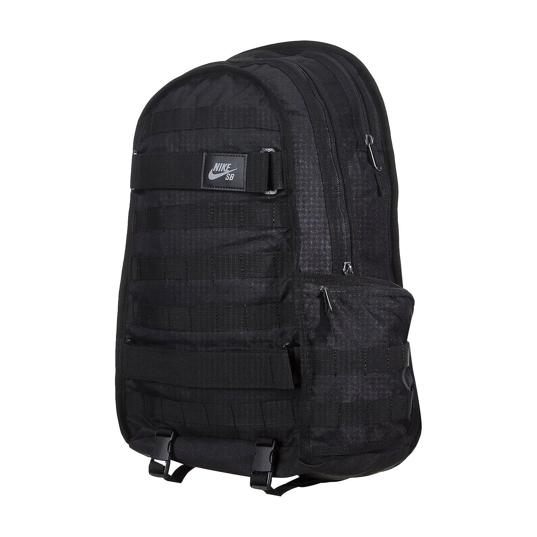 Nike mochila SB RPM - SOLID BA5403-010 - negra: Amazon.es: Zapatos y complementos
