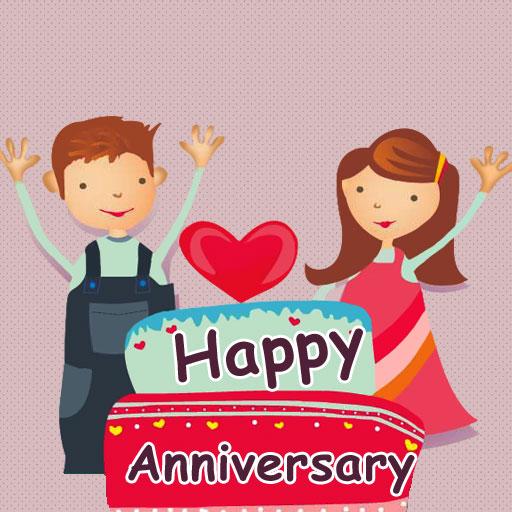 (Happy Anniversary Theme&Emoji)