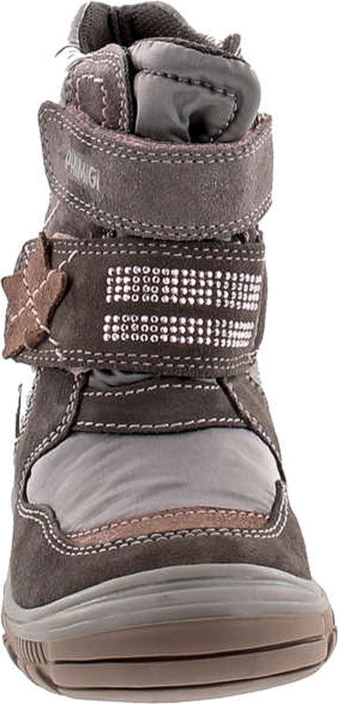 Primigi Girls 8173 Gore Tex Waterproof Winter Fashion Boots