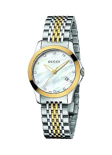 6e886a309 Gucci G TIMELESS - Reloj de cuarzo para mujer
