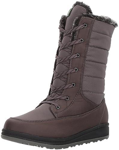 d24733cc30c85d Kamik Damen Bailee Schneestiefel  Amazon.de  Schuhe   Handtaschen