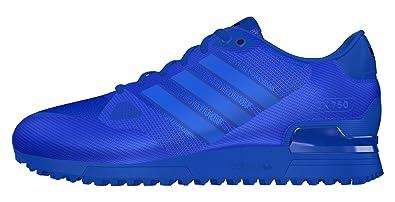 adidas ZX 750 WV, Chaussures pour homme spécial sports en salle bleu 44
