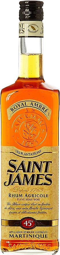 Saint James Rhum Royal Ambré 70cl