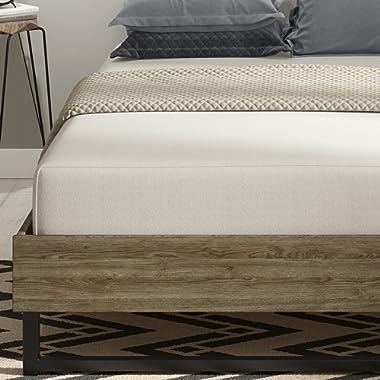 Signature Sleep Memoir 10 Inch Memory Foam Mattress with CertiPUR-US certified foam, King