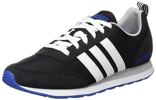 adidas V Racer 2.0 Herren Sneaker Schuhe Dunkelblau, Größenauswahl:41 13