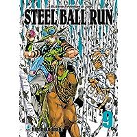 Steel ball run. Le bizzarre avventure di Jojo: 9