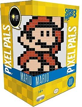 esJuguetes Bros3MarioAmazon Pals Pixel Super Mario Juegos Pdp Y 76yfbg