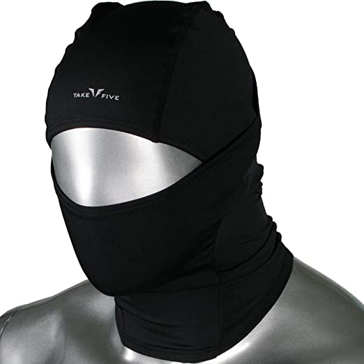 New Outdoor Sports Winter Headwear Thermal Multi Face Mask Neck ... 0c08ede2514
